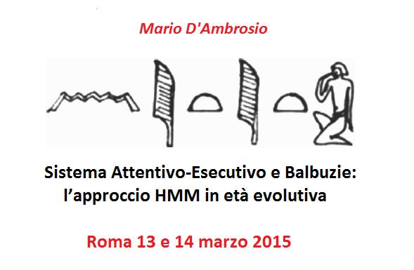 Immagine balbuzie per sito Roma 2015